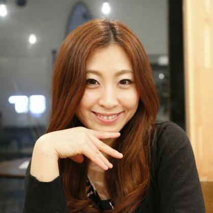 株式会社チルアウトジャパン代表取締役社長 彩野絵美莉