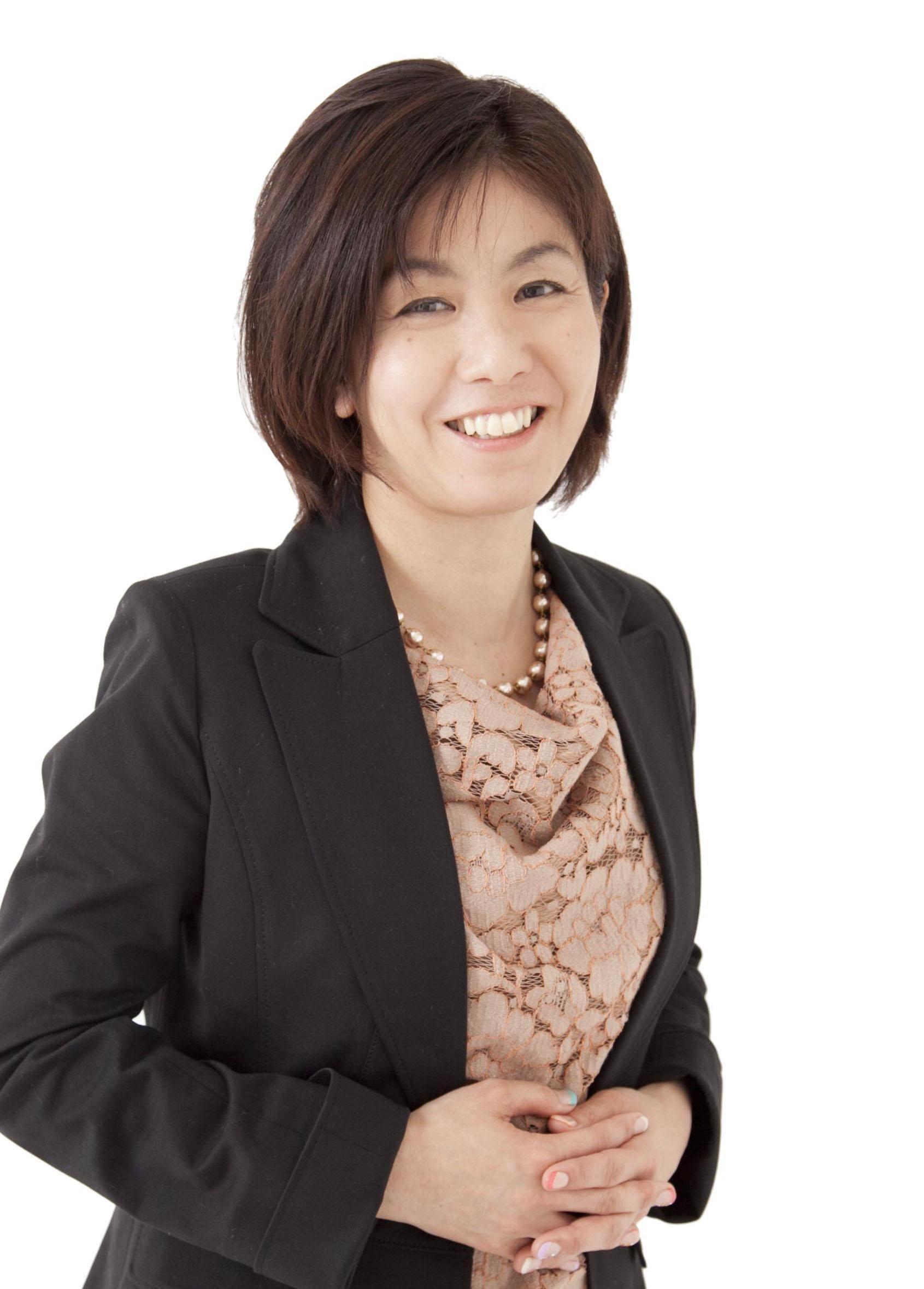 Natsuko Nanahoshi