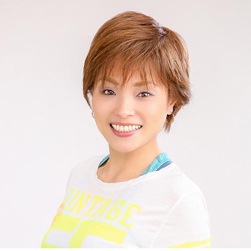 長井祐子 Yuko Nagai