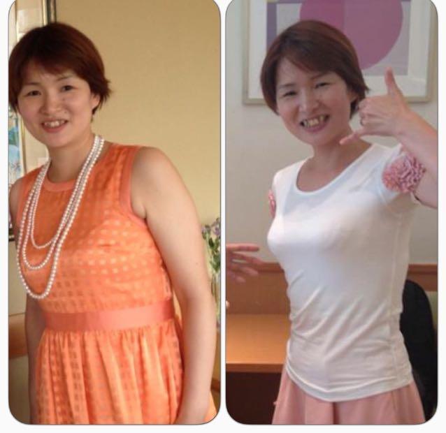 体内年齢19歳・耳つぼでー10キロダイエット成功 伊藤あづさのプロフィール|Ameba (アメーバ)