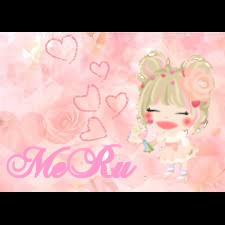 ღ*◦ 愛瑠@MeRu ◦*ღ