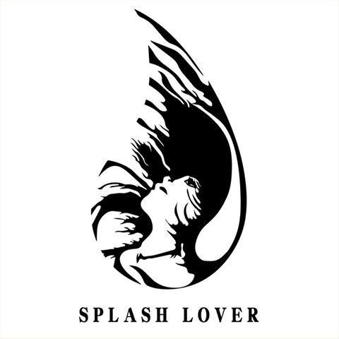SPLASH LOVER