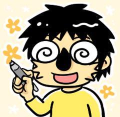 漫画家兼イラストレーター並木ヒノさん