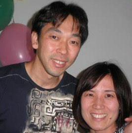 オーストラリア留学カウンセラー:黒崎 ジュン&ハルミ