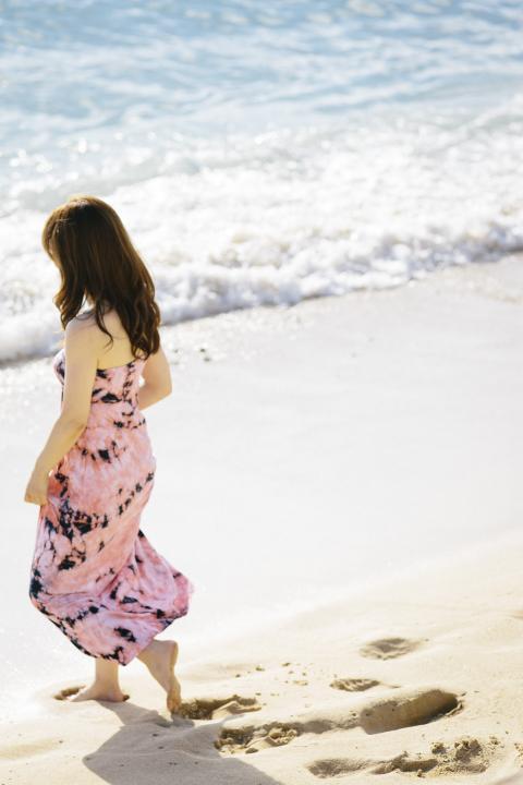 大人のハワイの楽しみ方★リサさん