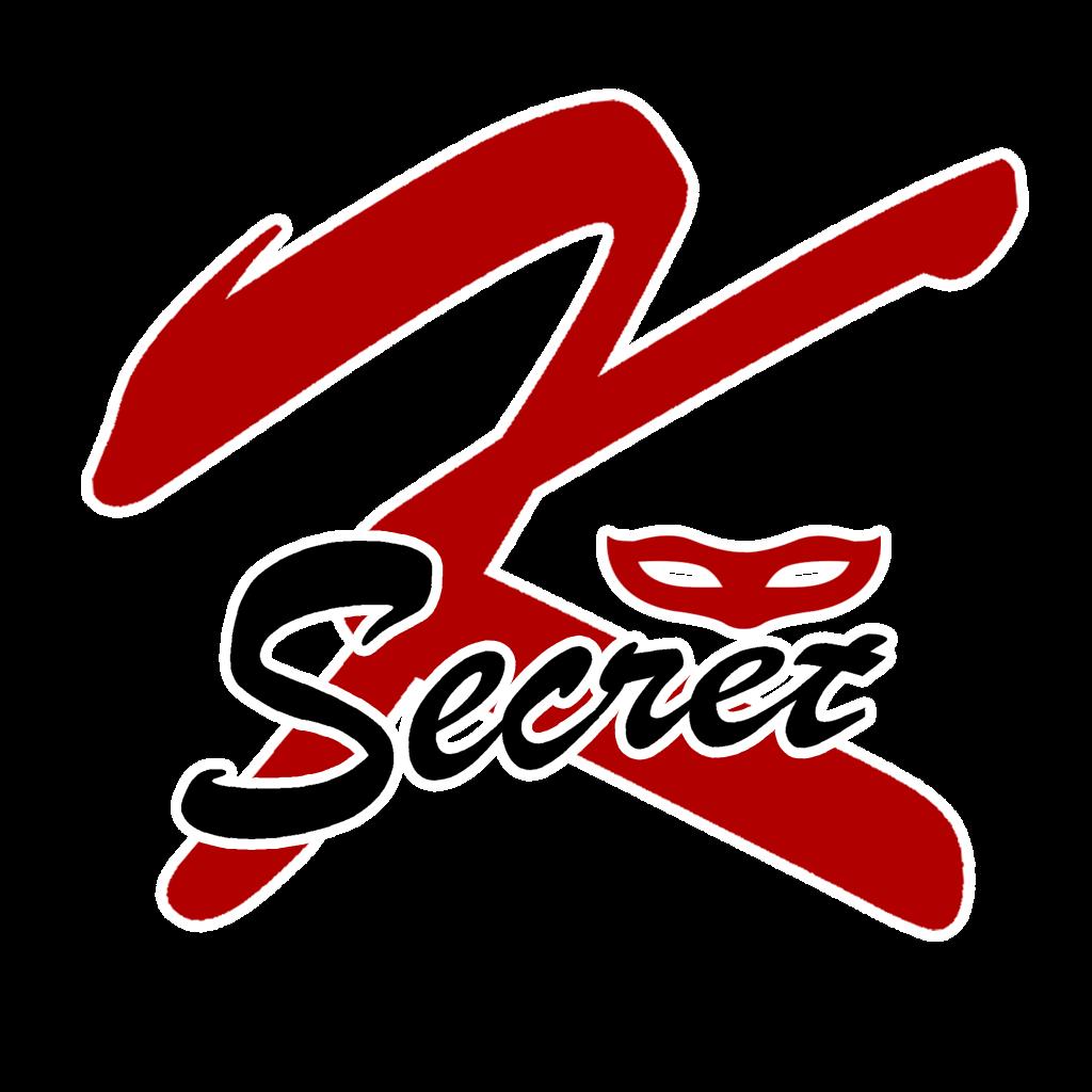 Secret Kさん