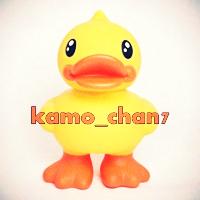 kamo-chan