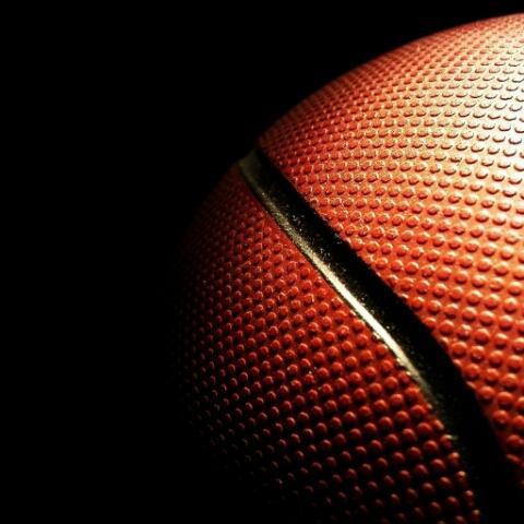 ユウのバスケ