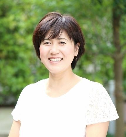 大人女子に「幸せな結婚」を引き寄せる カラーリスト齋藤久美子