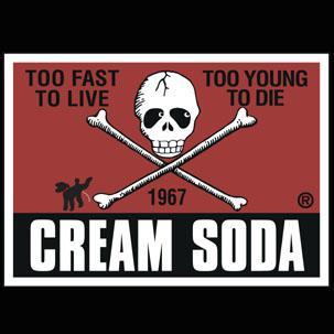 CREAM SODAさん