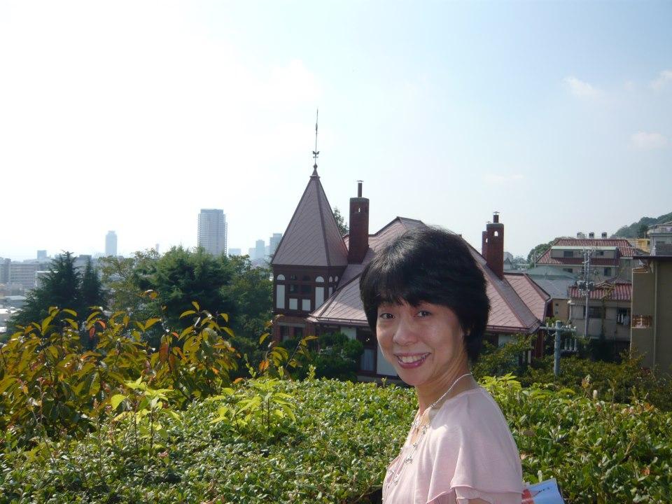 おかえり〜♪ Feel at home