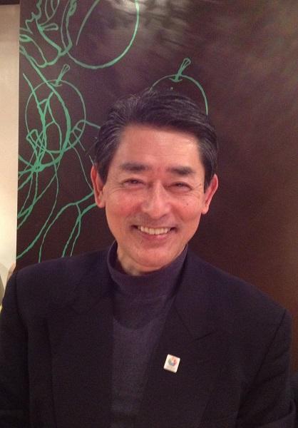 食の6次産業化プロデューサーみそちゃんおじさん(杉浦孝則)