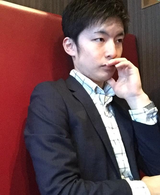 飲食広報戦略グループ 代表 大崎正一