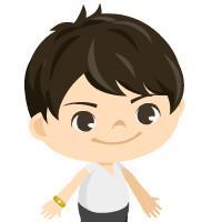 毎月30万円を株で稼ぐ自由人男@金子