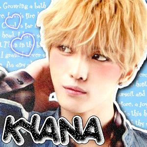 * Kyana *