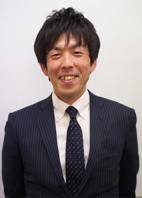 高校部専門コンサル 長澤