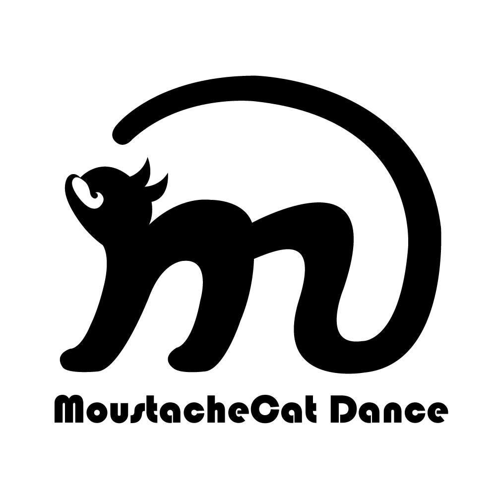 MoustacheCat Dance