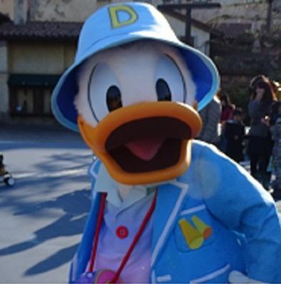 ♡Donald Duck♡さん