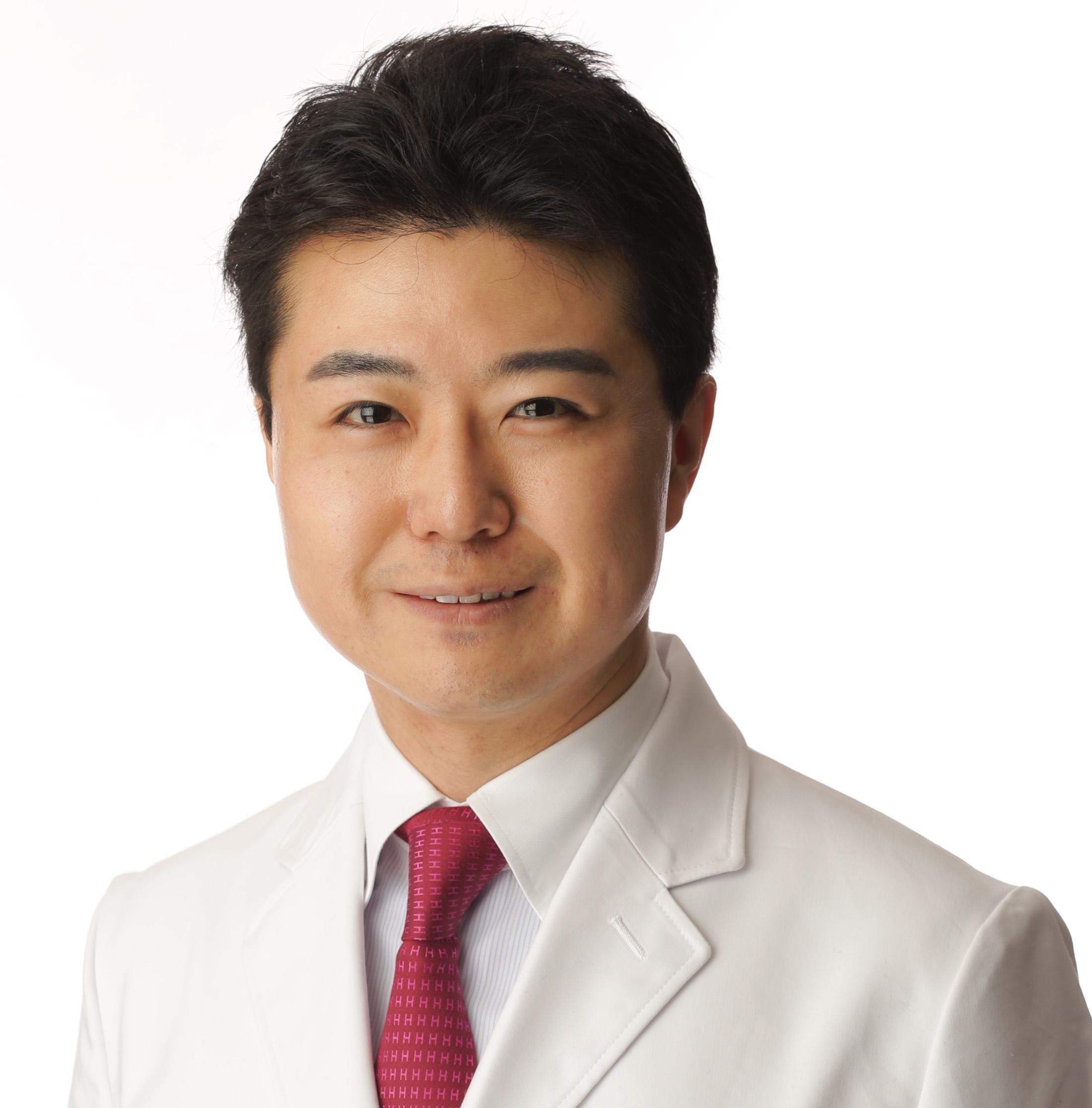 Dr.かっち (新妻 克宜)さん