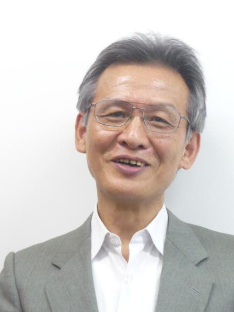 認知症介護サポーター中嶋司