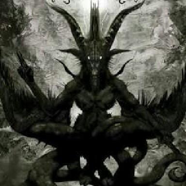 ††漆黒の悪魔††