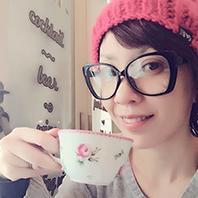Yoko morishitaさん