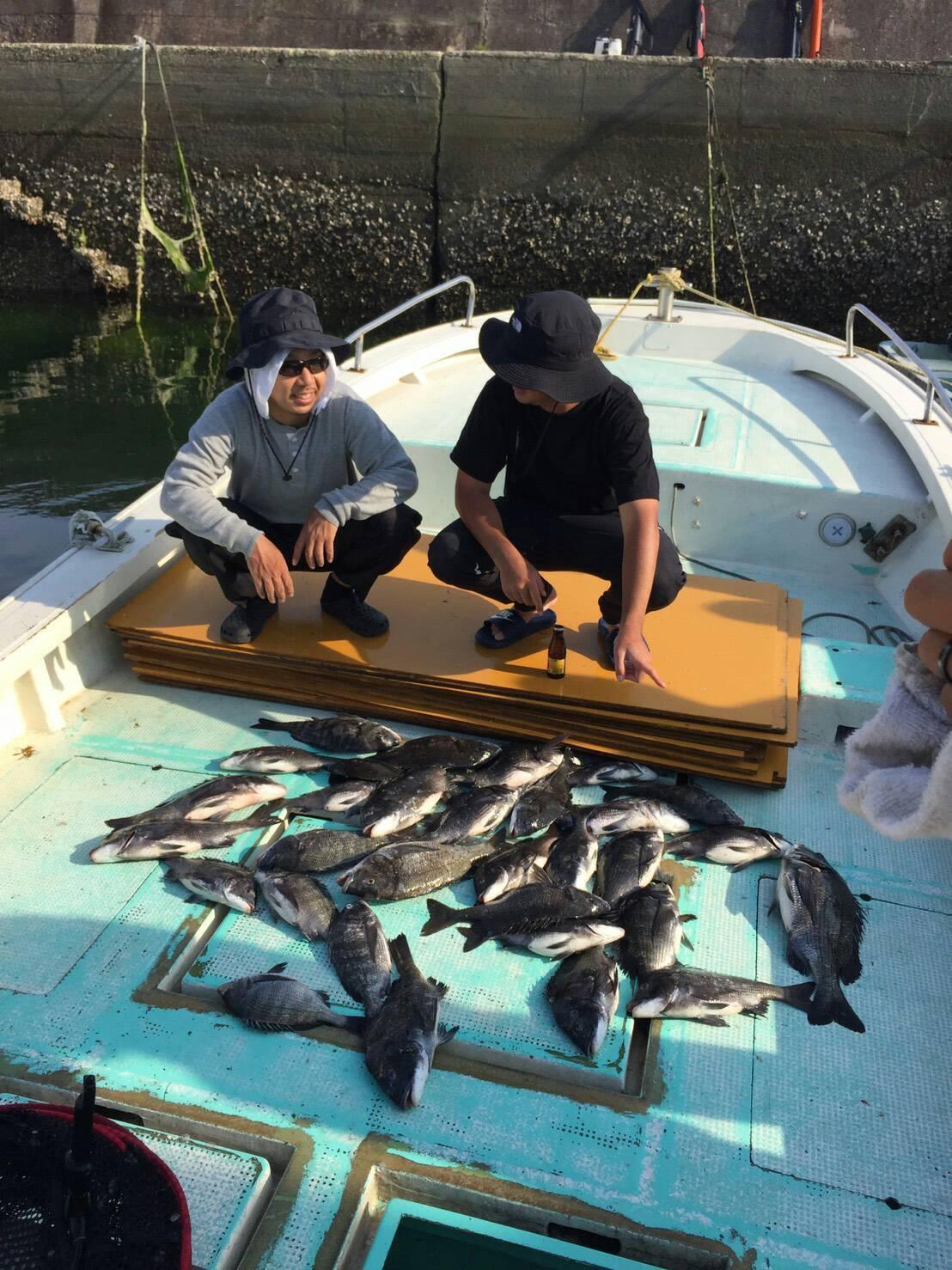 大物釣りで全国を飛び回る!新宿チヌサーHD