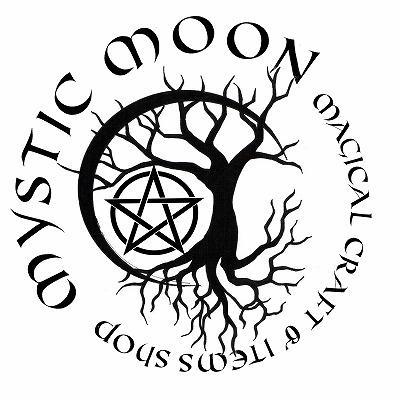 マジカルアイテム&クラフトショップ Mystic Moon