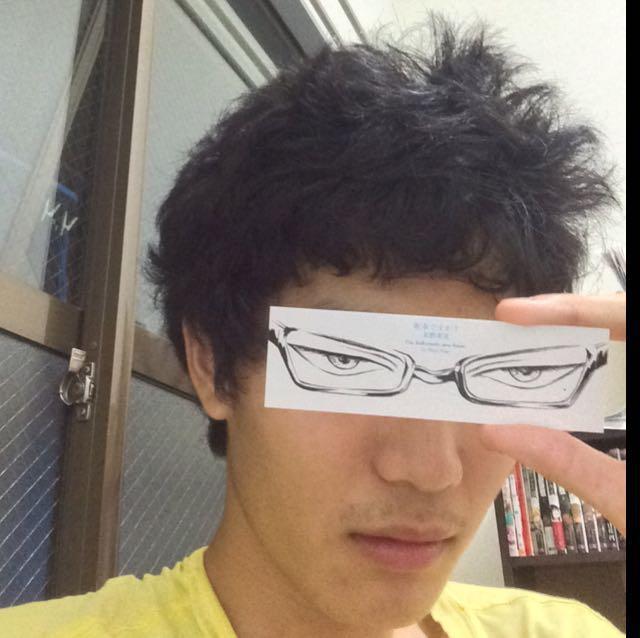 ひますた@自称天パ日本代表脚力マリオ並