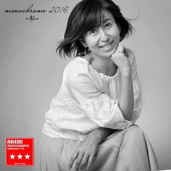 大人かわいいモテ服作家「衣更月」中尾亜由美