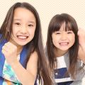 稲垣芽生・稲垣来泉