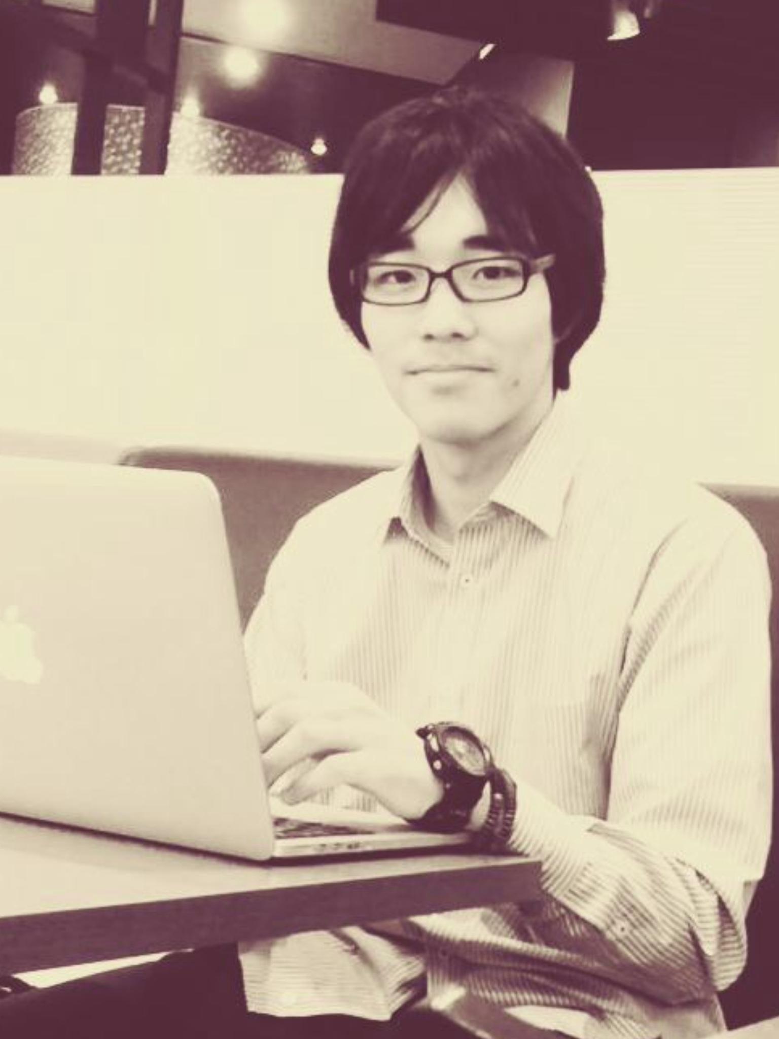 コピーライター&起業家@Tetsu
