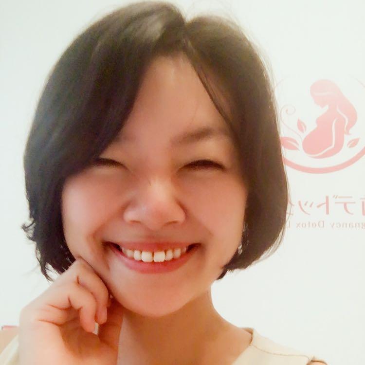 松田あやこ(妊娠前デトックスラ...さん