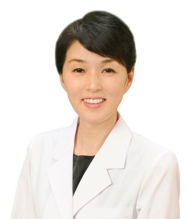 育毛頭皮ケア専門家佐藤ゆかさん