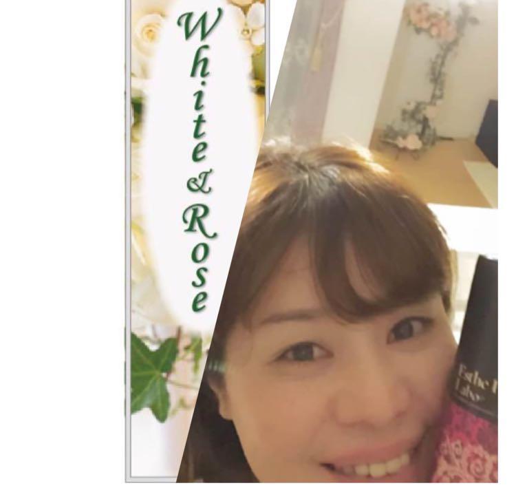 平川恭子 (White&Rose)