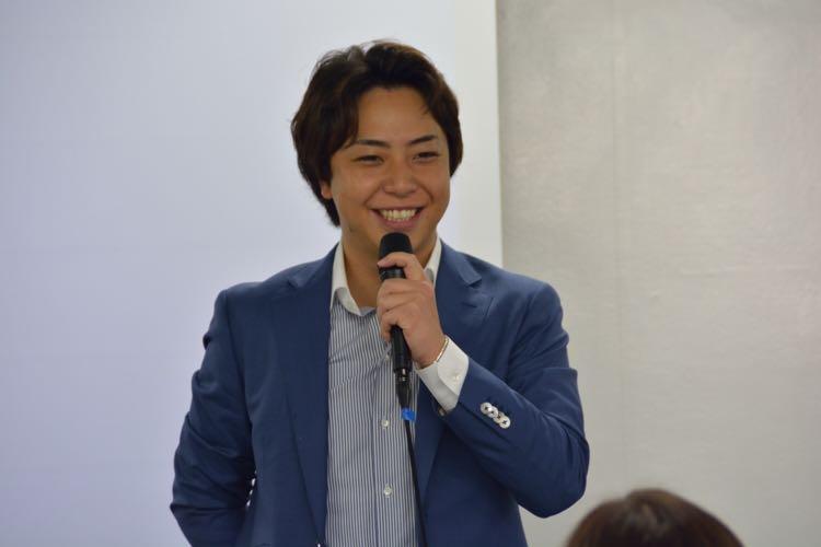 斉川幸弘 (株)ベンタツさん