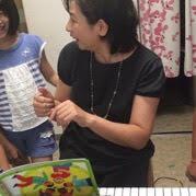 アトリエ遊 元住吉声楽ピアノ教室 福岡万由里