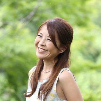 「いろ結い」代表 田原京子