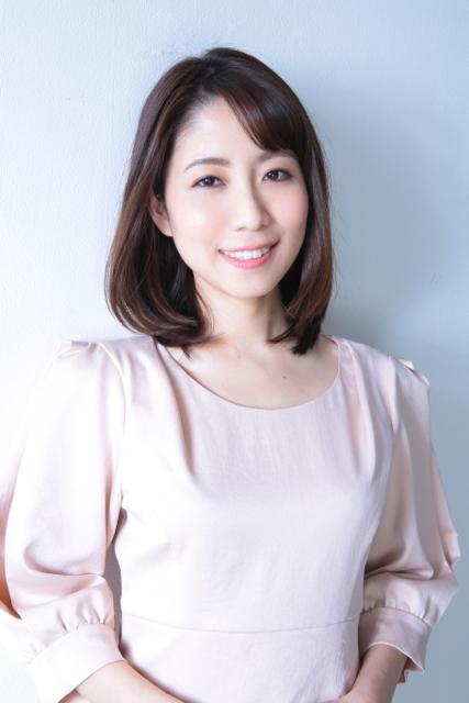食美容研究家  管理栄養士奥田千晶
