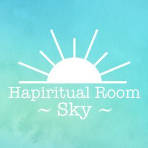 Hapiritual Room ~Sky~