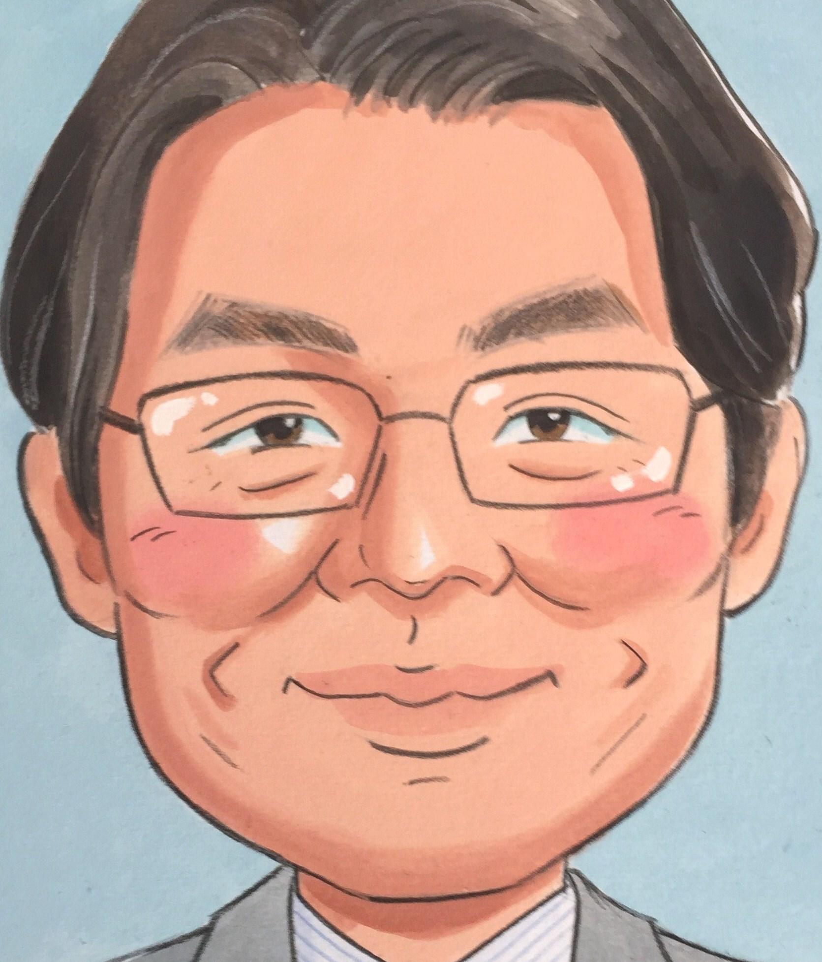 札幌市南区個別指導 「スクール・エジソン」 塾長 伊藤 達美