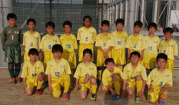 2017チーム写真
