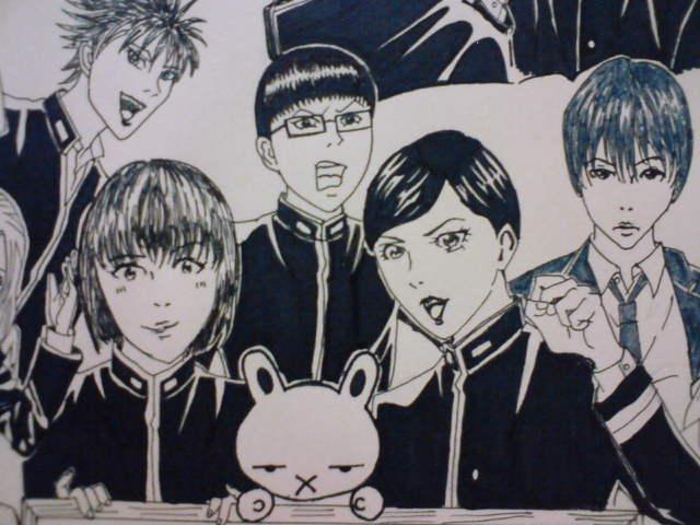 黒猫@住田がんばれ