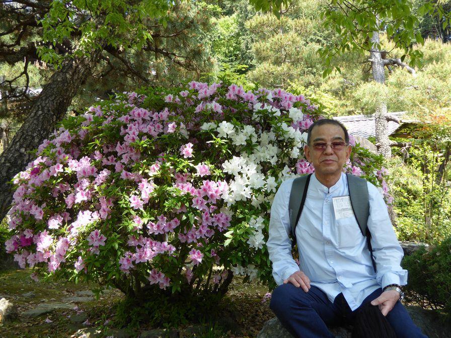 J.J.小見山