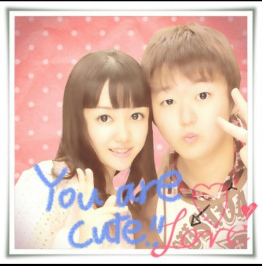 yuchi(・ω・)ノ