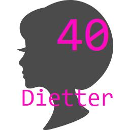 40dietter