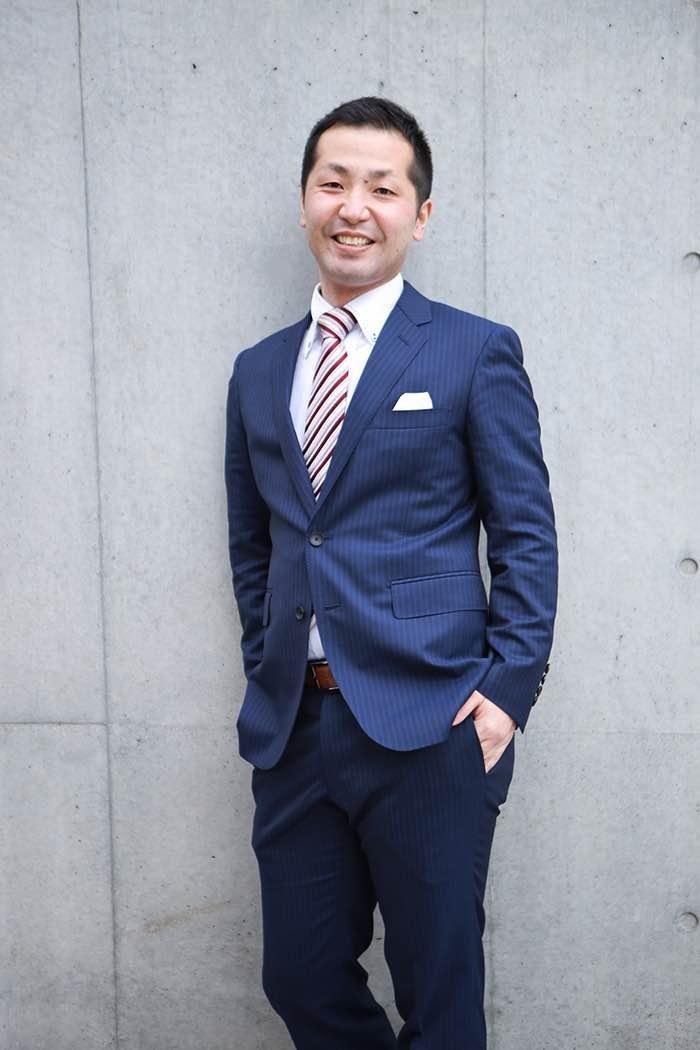 年商10億円時間管理術の専門家 山田智之