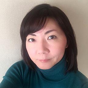 ヒーリングセラピスト 中村朋美