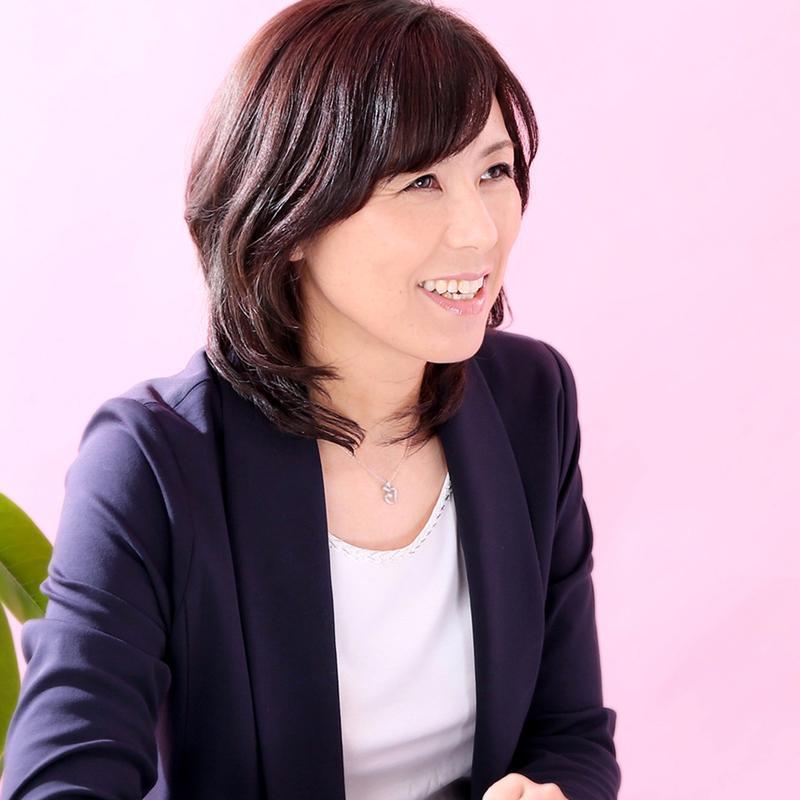 大阪スピリチュアルアドバイザー   森岡美樹