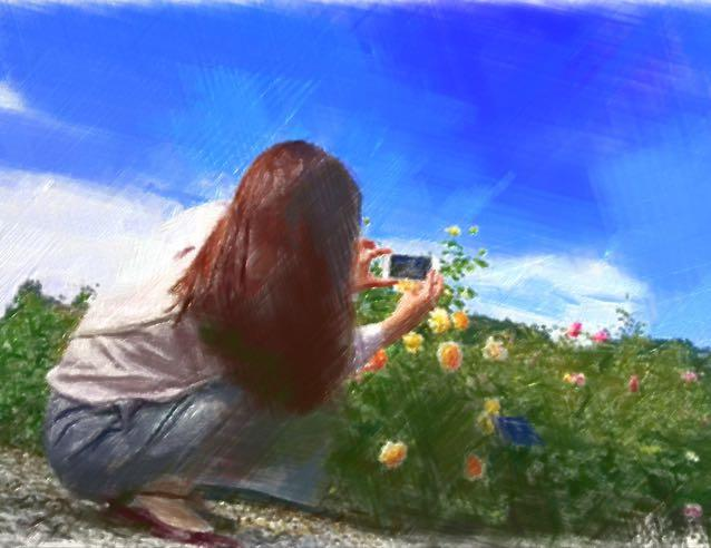 Flowerdesigner emiko